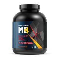 Muscleblaze Mass Gainer, Muscleblaze Mass Gainer xxl at flat 30% Off Online