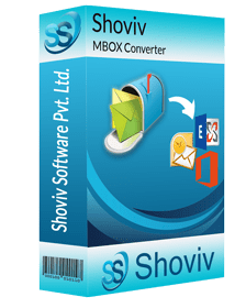 Shoviv MBOX to Office 365 migration