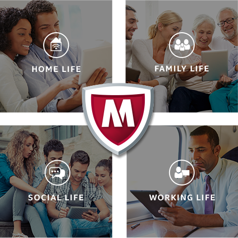 McAfee Activate - www.mcafee.com/activate | Redeem Retail Card