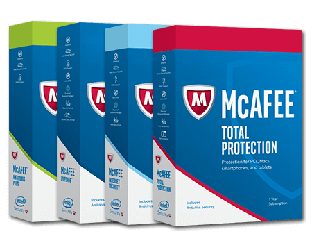 McAfee Activate - Mcafee.com/activate | www.mcafee.com/activate