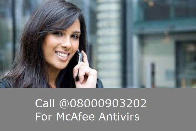 How to renew your McAfee antivirus Software with the help of product key