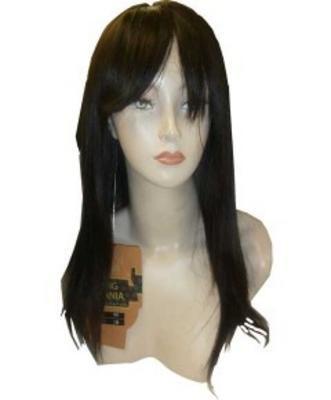 Buy Online half wig human hair clip in UK