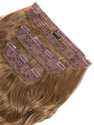 What is the best clip in human hair extensions