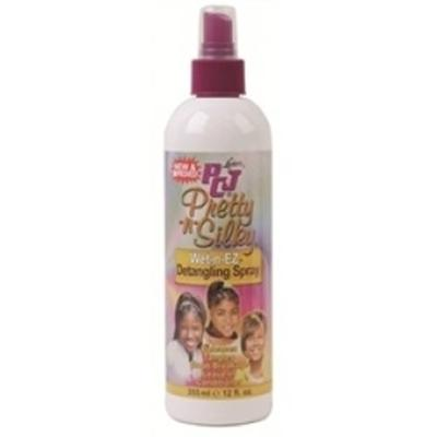 Luster Pcj Pretty-n-silky Wet-n-ez Detangling Spray