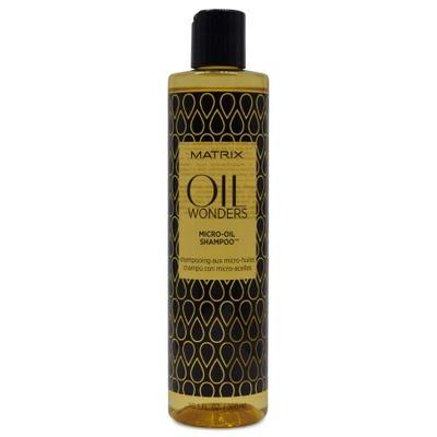 Buy online Matrix Oil Care Collection Micro-oil Shampoo in uk