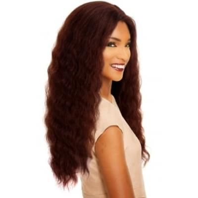 Buy Online Sleek New Spotlight Human Hair Lace Parting Wig Poppy In UK
