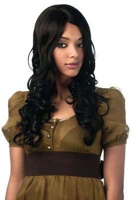 Buy Sleek Synthetic Wig Angelina online in UK