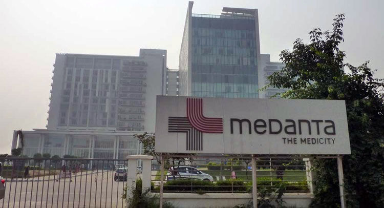 Medanta The Medicity Gurugram