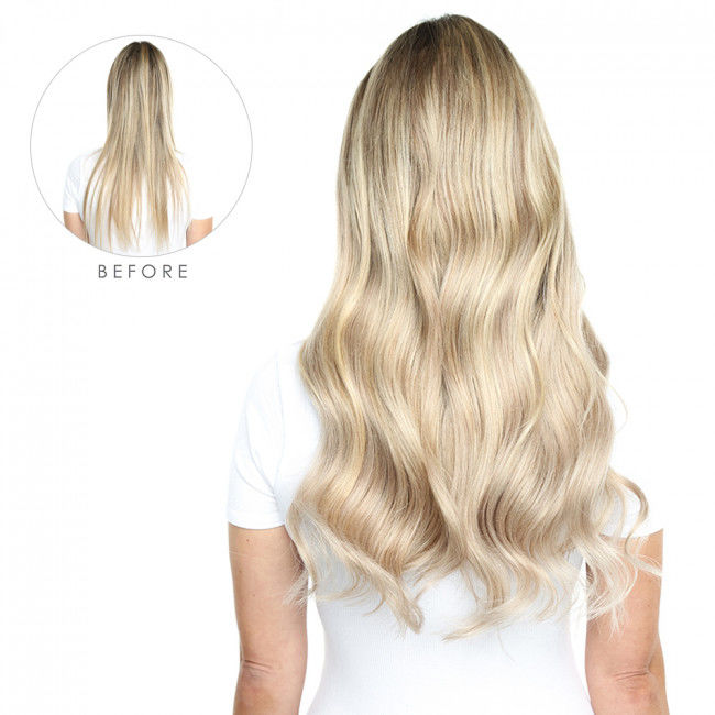Tape in – The Next Big Thing in the World of Hair Extensions