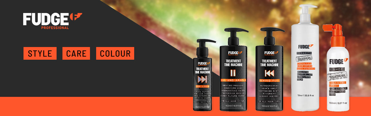 Buy Fudge Hair Care Products online in UK