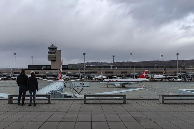 Do You Know The Demerits Of A Badly Planned Airport Parking