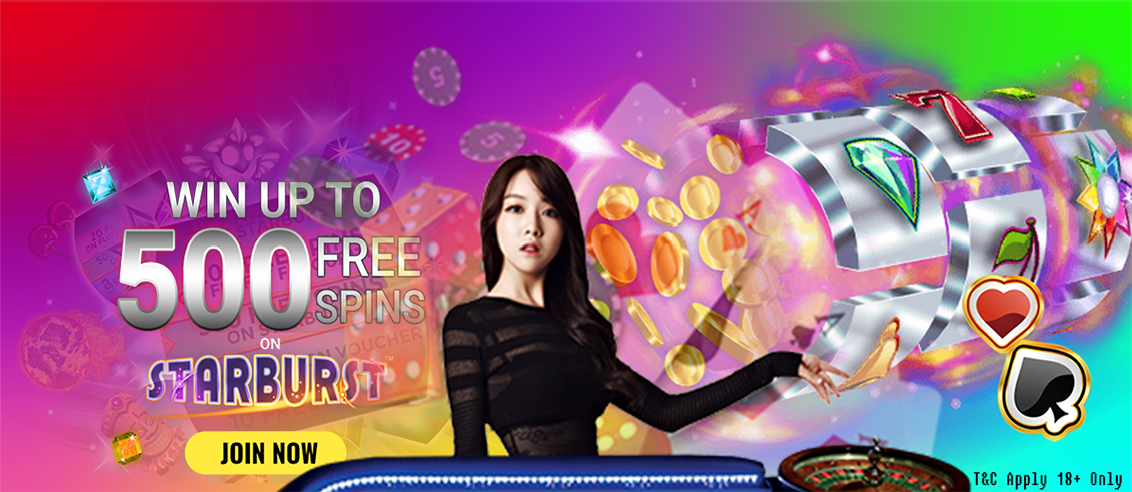 An insider's look at the mega reel slots game catalogue