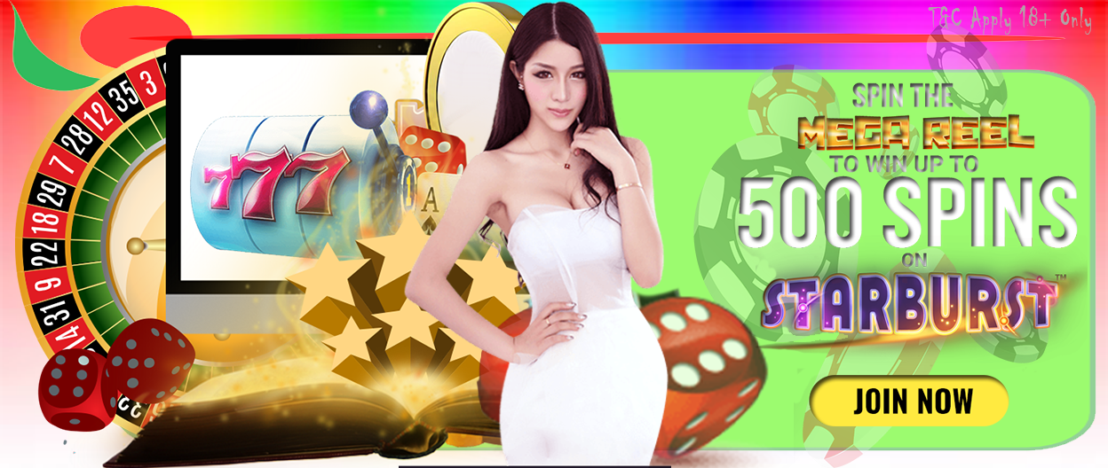 The wonderful of mega reel slots play slot games – Delicious Slots