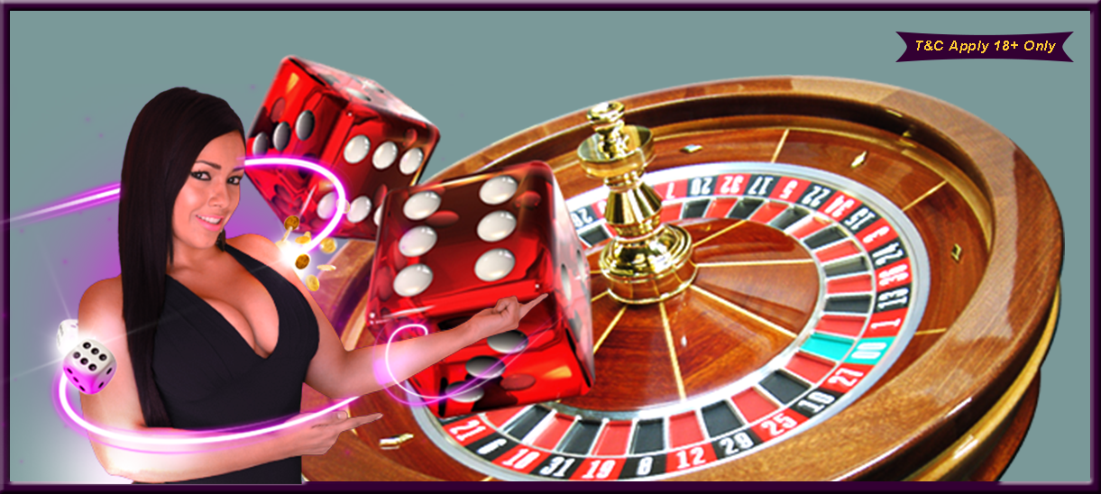 Delicious Slots: The power of the mega reel casino!