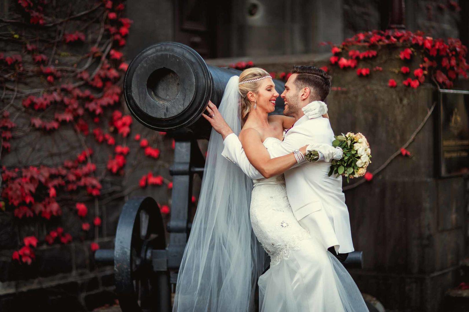 Few Advice How to Choose a Wedding Photographer Singapore
