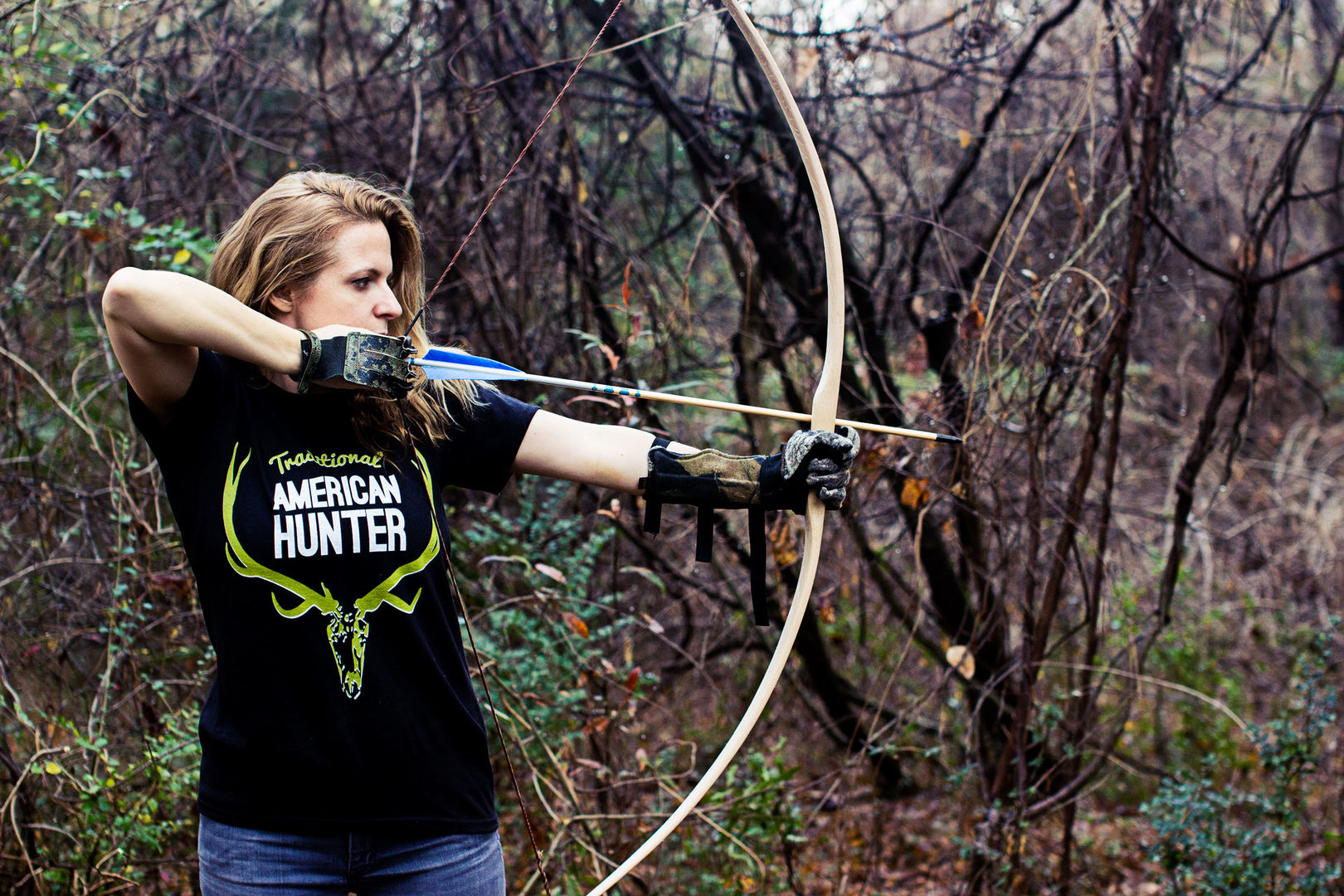 Considerations for Choosing a Longbow