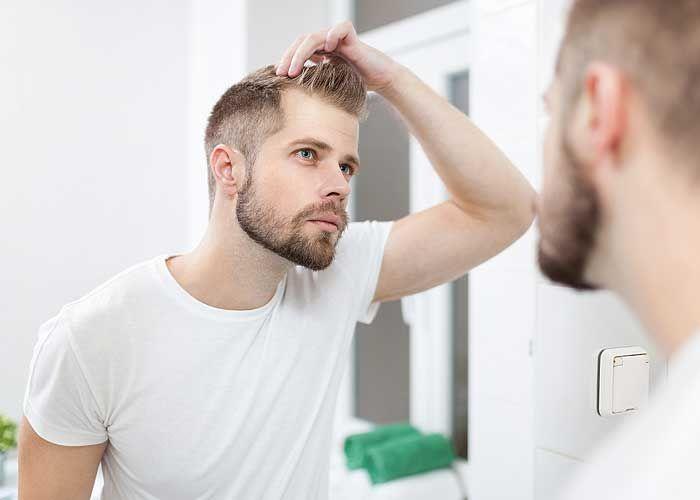 Hair Loss Treatments – Cause & Prevention  - Hair Stylist