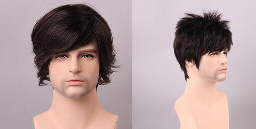 Men Hair Wigs in Delhi
