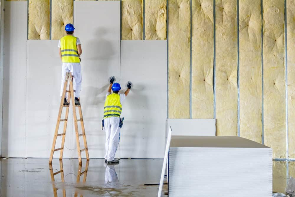 Drywall fix and repair service available in the area of San Antonio,TX