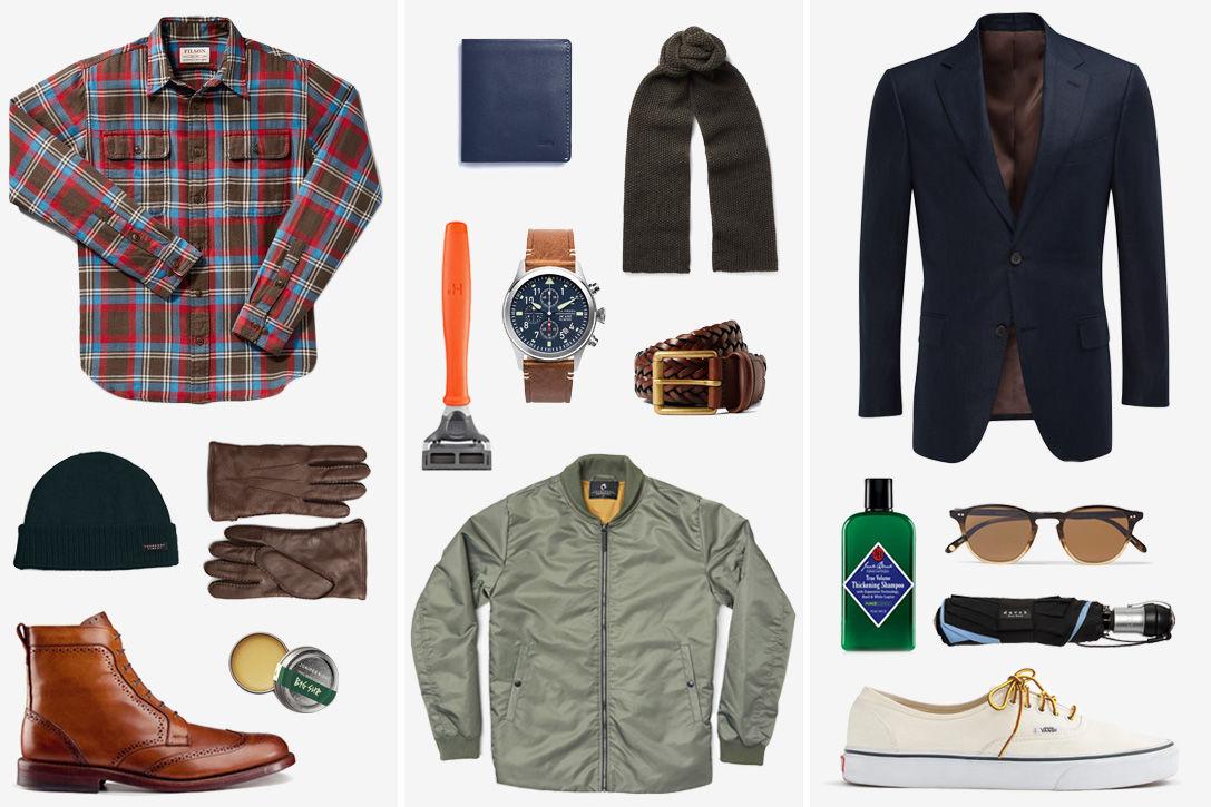 Heatbud | Travel - Travel Essentials For Men