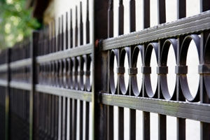 Metal Fence in New Haven - Stamford | Professional Installation