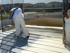 Benefits of Having Low Slope Roof