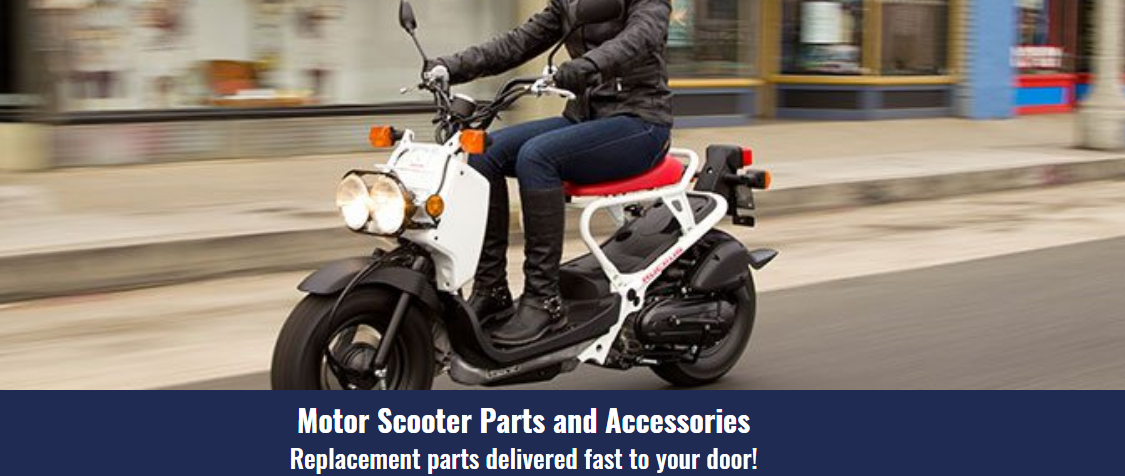 Parts for Motor Scooters