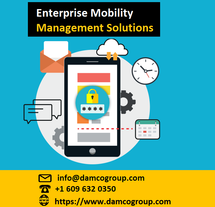 What Is Enterprise Mobility Management Solutions To Learn About