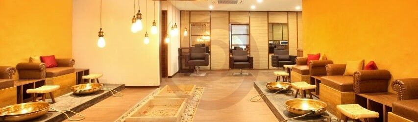 Luxury spa in Bangalore | Best Spa in Bangalore - Earthenwellness