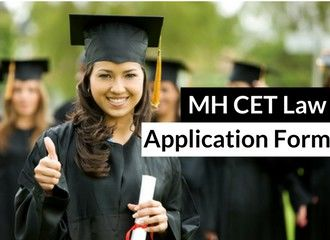 MH CET Law Application Form 2019