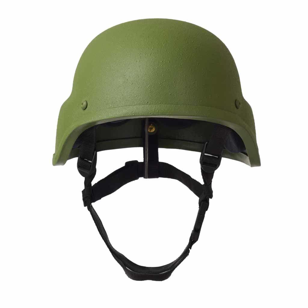 Ballistic Army Helmets