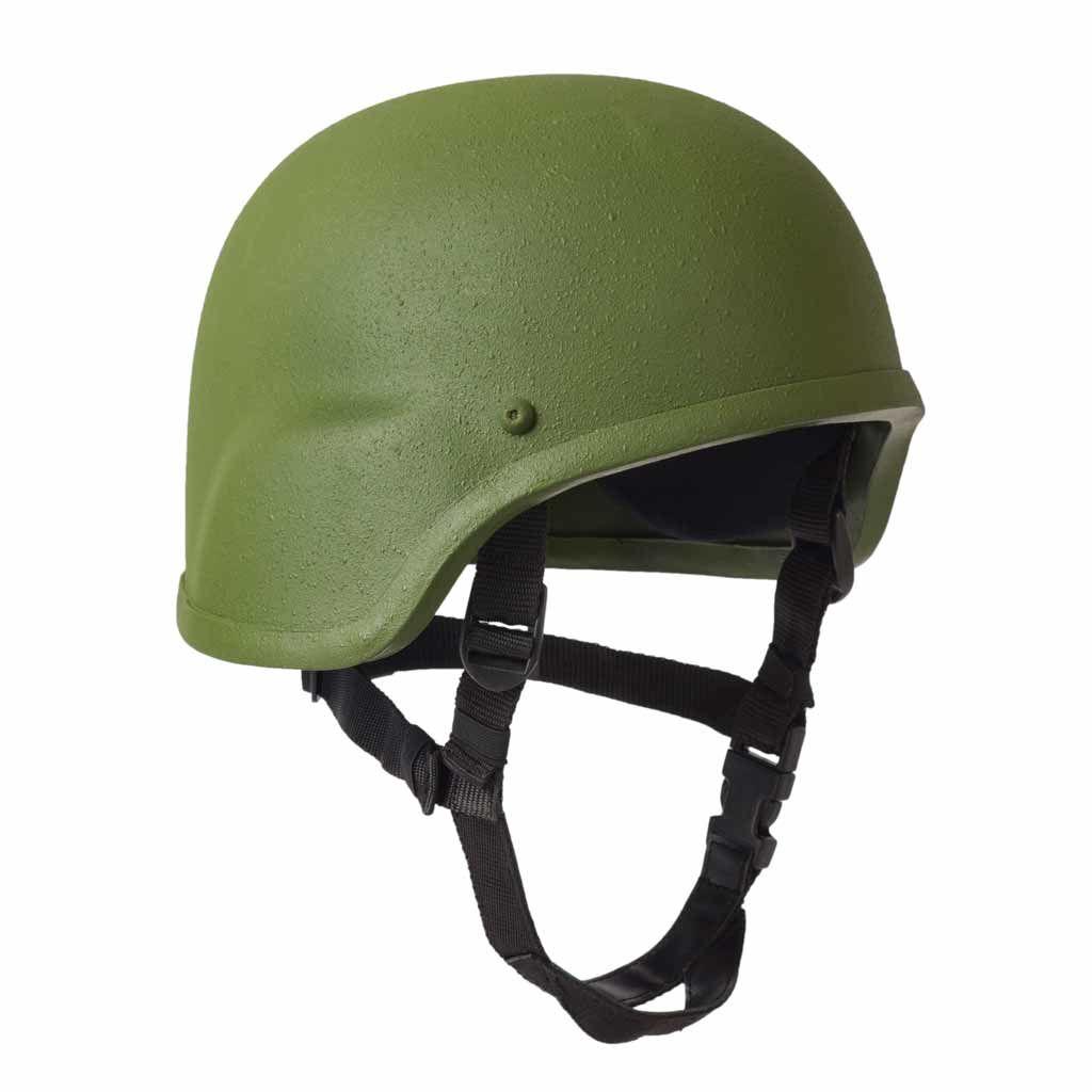 Army Ballistic Helmets Manufacturer- Hard Shell