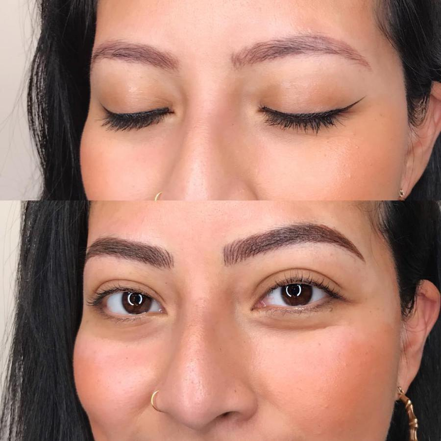 Microblading – How To Aftercare For Your Eyebrows?