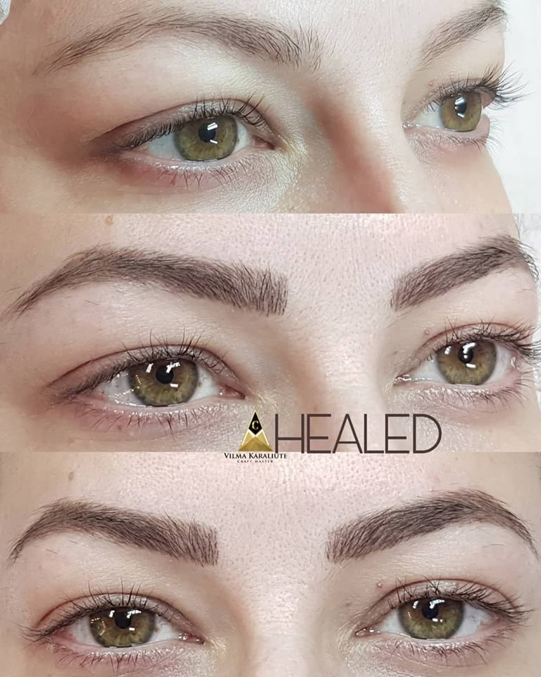 elleebana lash lift montreal: What No One Is Talking About