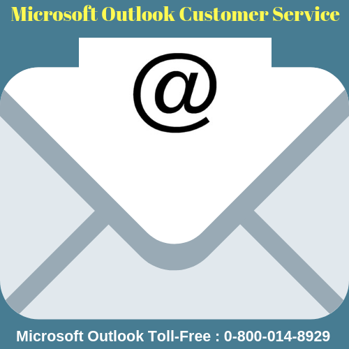 microsoft outlook support