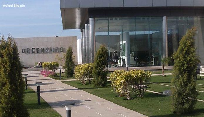 Microtek Greenburg  - Gurgaon, Price