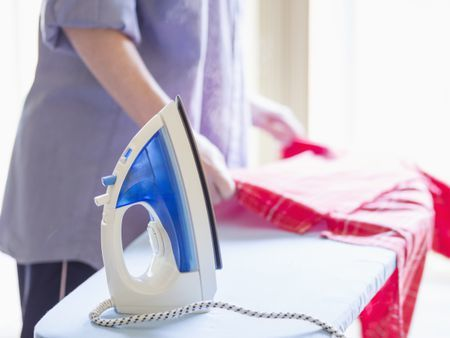 How to Choose a Steam Iron