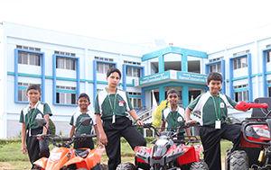 Schools in Bangalore