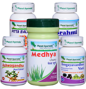 Ayurvedic Treatment of Migraine - Herbal Remedies & Dietary Guidelines