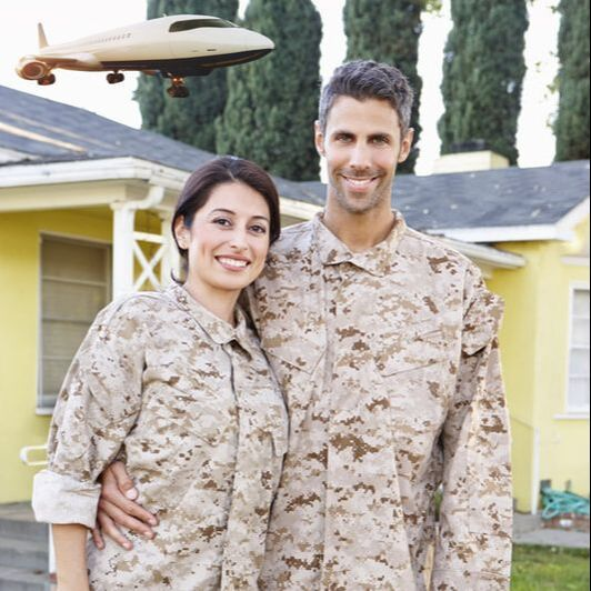 Find the Best Military Discount While You Travel - US Flight Tickets