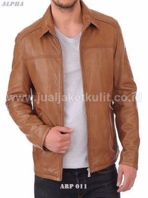 Selling Quality Garut Genuine Leather Jackets