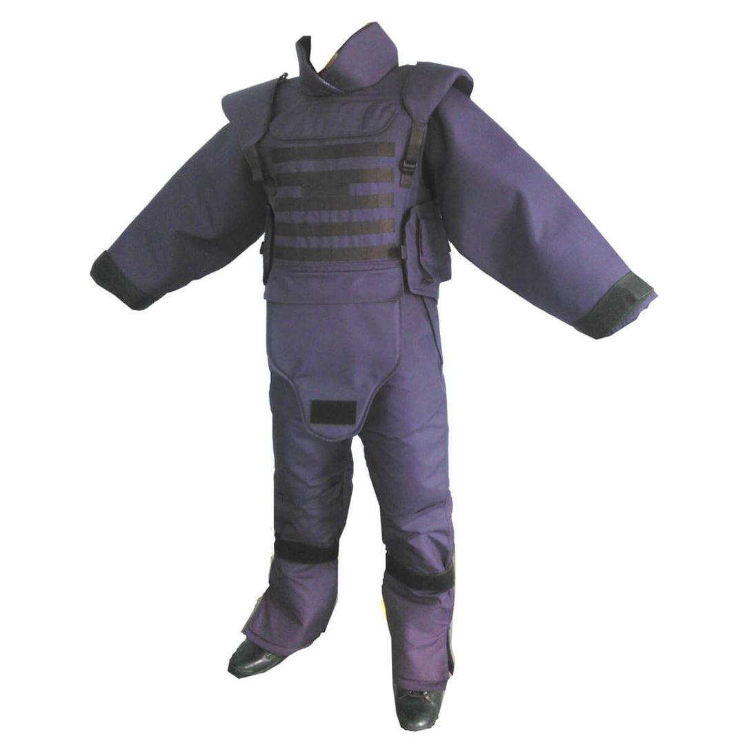 Ballistic Body Armour Vest, Ballistic Protection Products