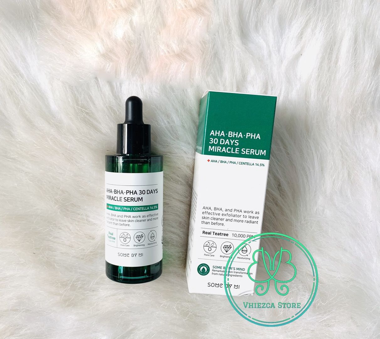 AHA BHA PHA 30 Days Miracle Serum - Vhiezca Store