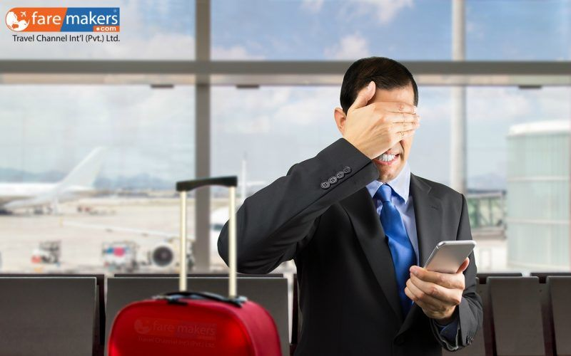What Are Mistakes To Be Avoid During Travel?