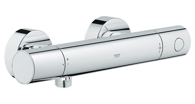 A Thermostatic Mixer Shower Can Be A Suitable Alternative