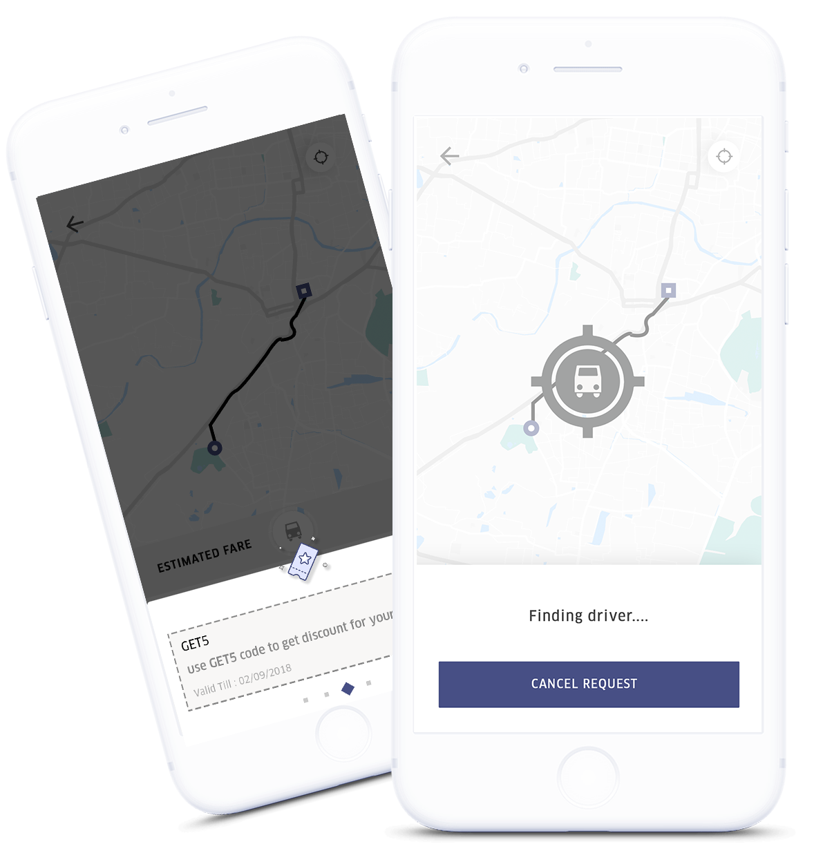 Uber for Courier | Uber For Courier Clone Script | On Demand Delivery App