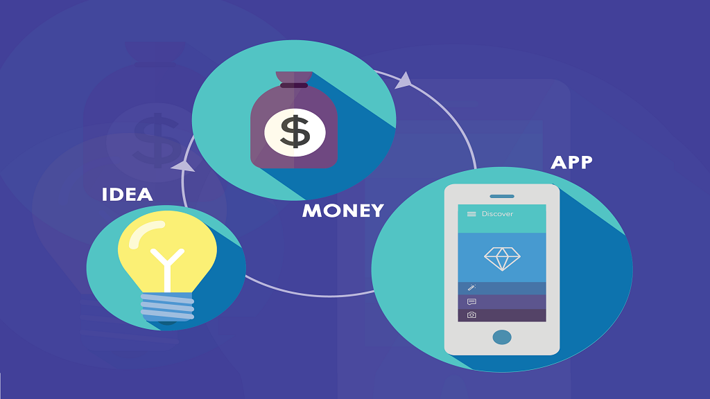 Money is Needed to Create a Good App | OTS Solutions