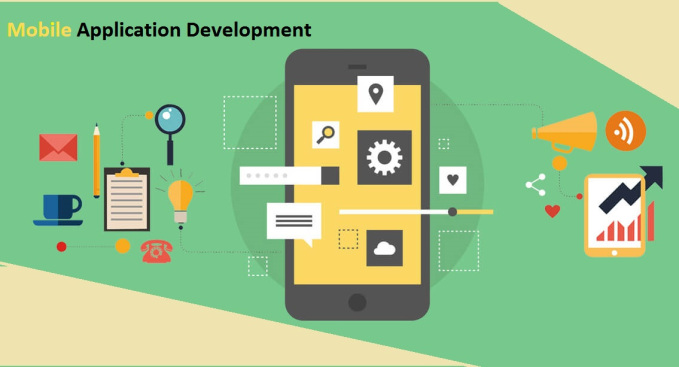 2 Reasons Why Mobile Application Development Is Important For Your Business – Mobile App Development Services