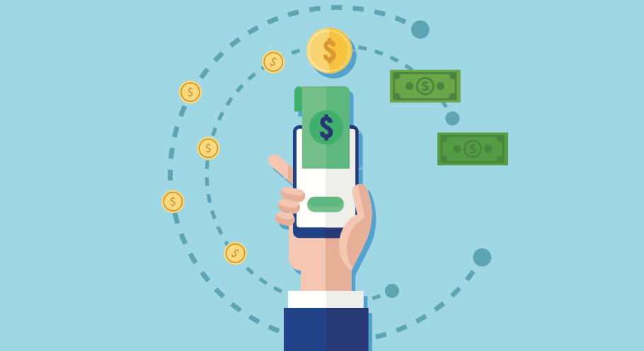 Best Mobile App Monetization Tricks One Should Know | iWEBSERVICES