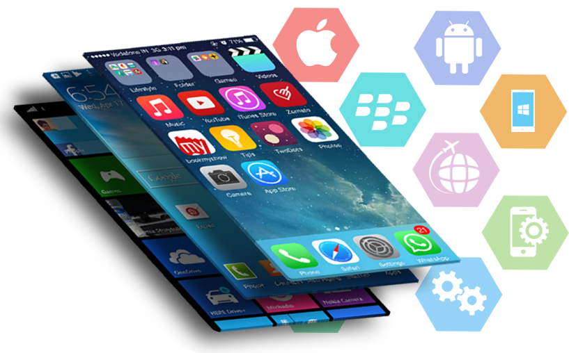 Mobile Application Development in India | Code Artists